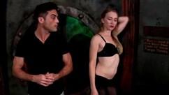 Die große Titten erstes Mal Anal sex