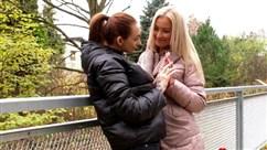 französisch läßt durch ihren patienten gefickte krankenschwester reifen