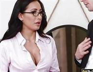 Jenna Haze, die Göttin von Porno