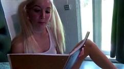 verrückte arzt empfehlung hat erotisches blondes zahlen
